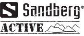 Sandberg Active