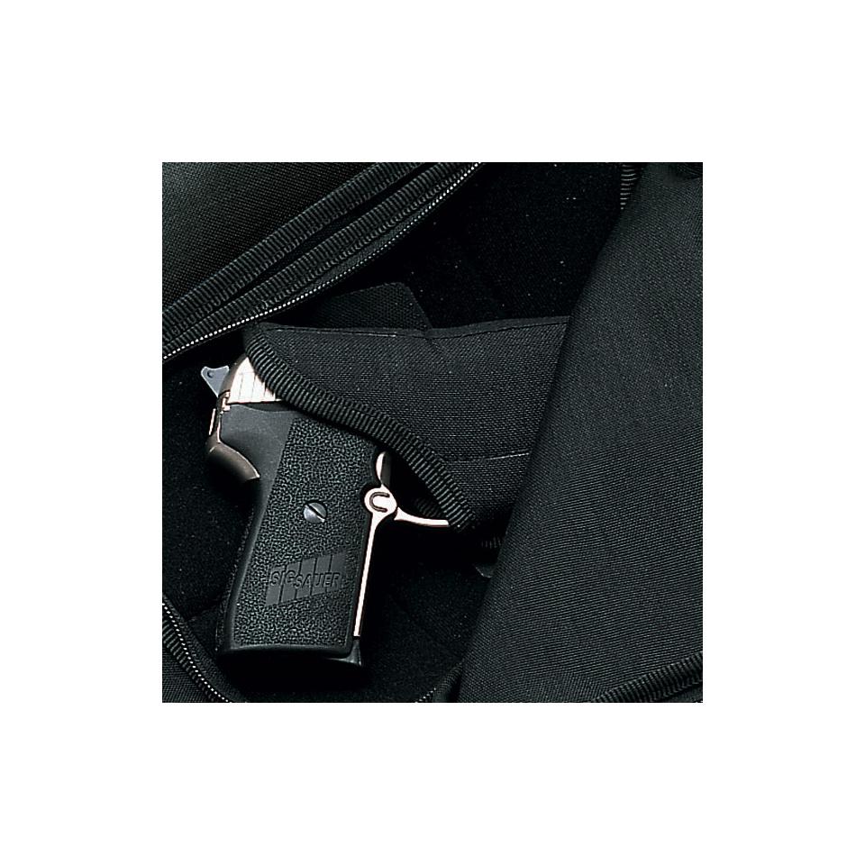 Pistolenholster für AKAH Bauchtasche