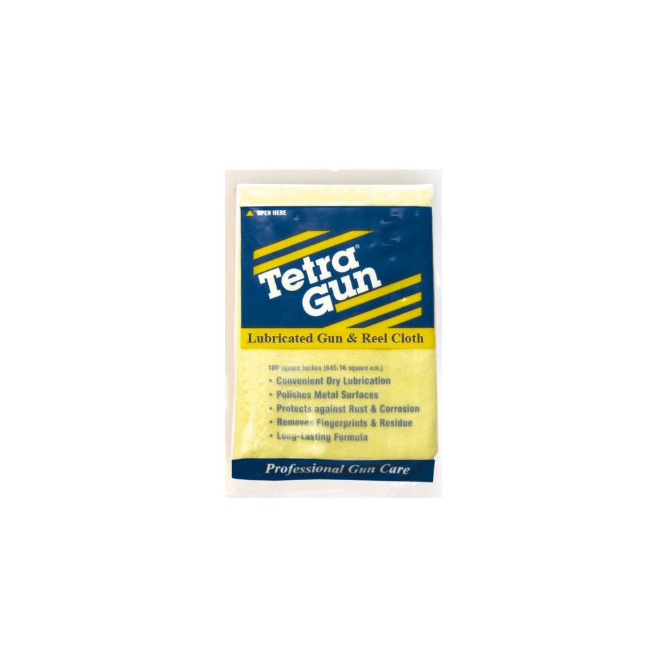 TETRA GUN Öltücher