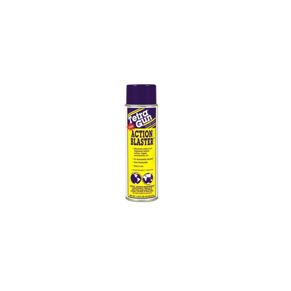 TETRA GUN Action Blaster™