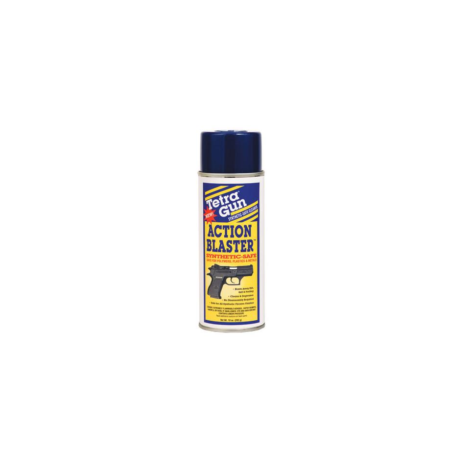 TETRA GUN Synthetic-Safe Action Blaster