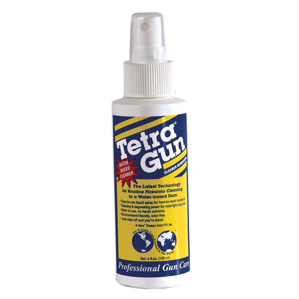 TETRA GUN Cleaner & Degreaser (Reiniger/Entfetter)