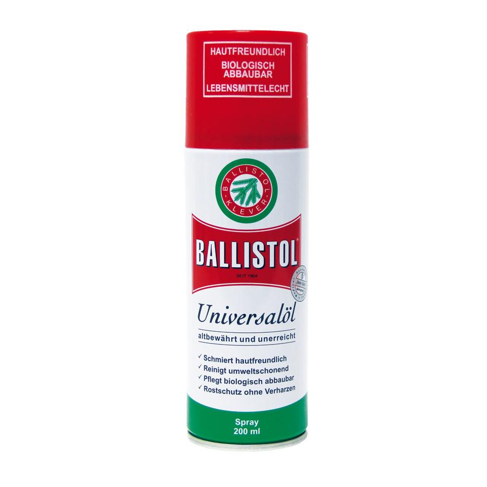 BALLISTOL Universalöl Spray 200ml