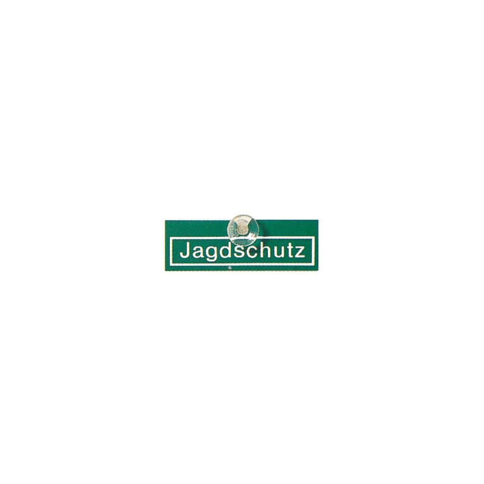 """Autoschild """"Jagdschutz"""""""