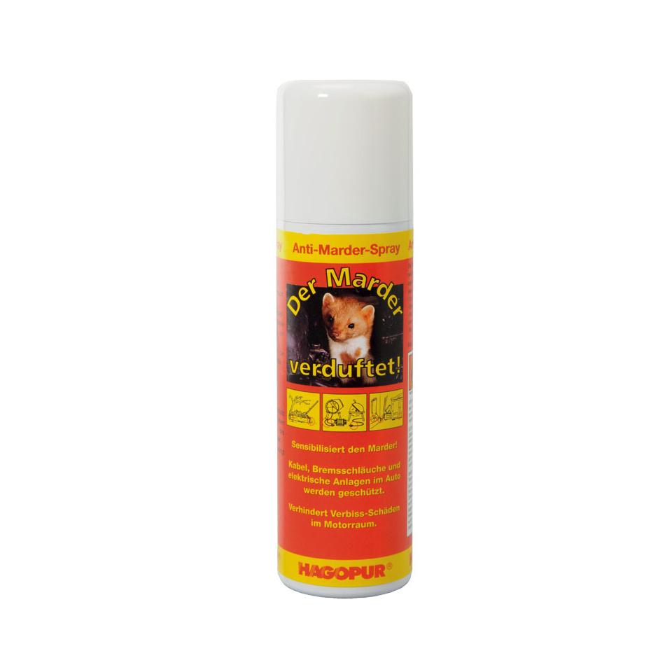 HAGOPUR Anti-Marder Spray 200ml