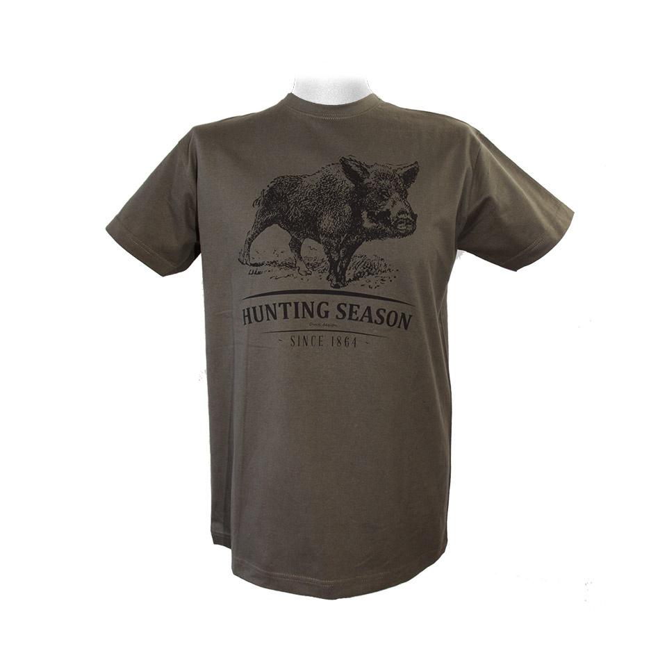 JAGD T-Shirt KEILER