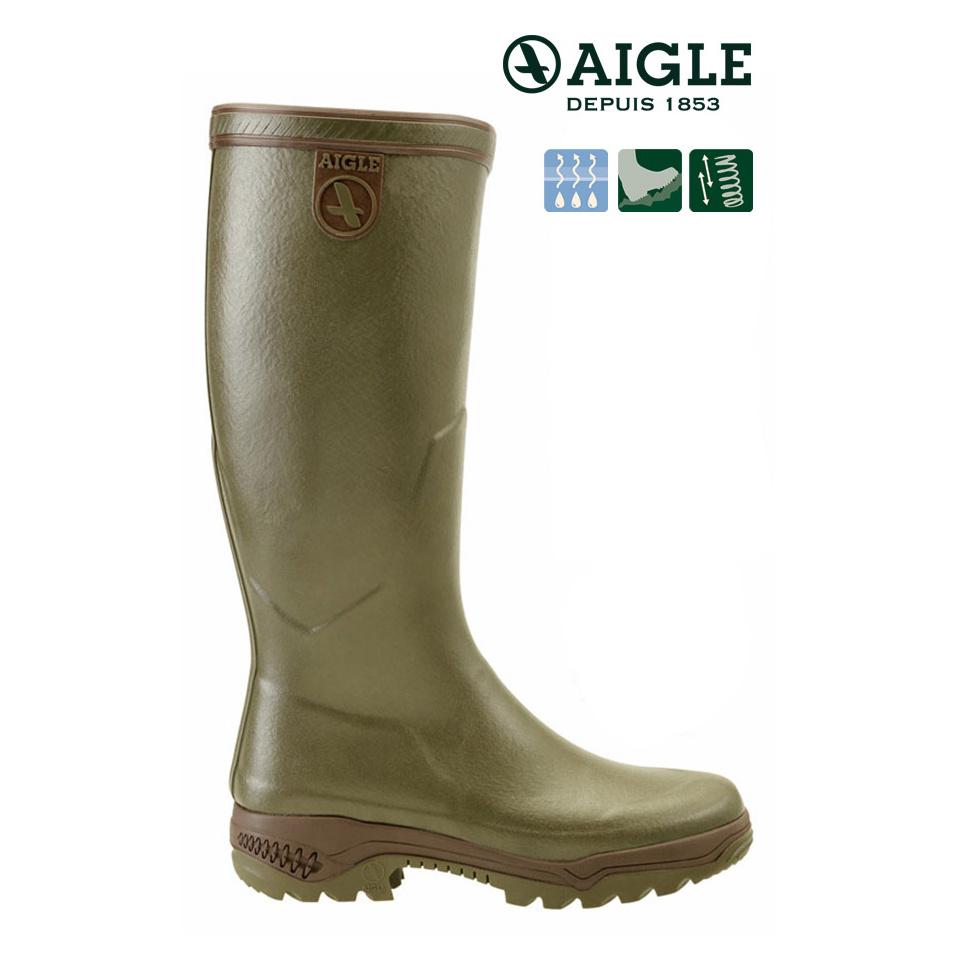 AIGLE PARCOURS® 2 Jersey khaki