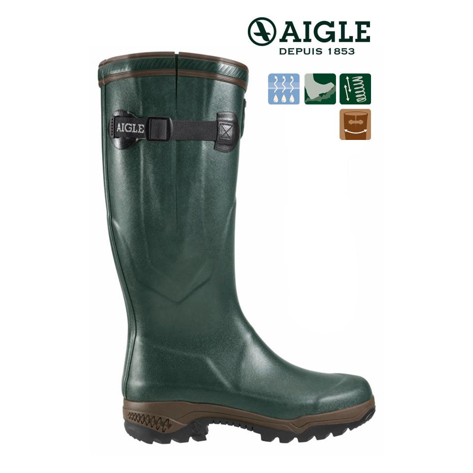 AIGLE PARCOURS® 2 Vario grün