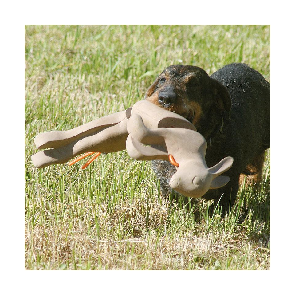 WAIDWERK Apportier-Kaninchen