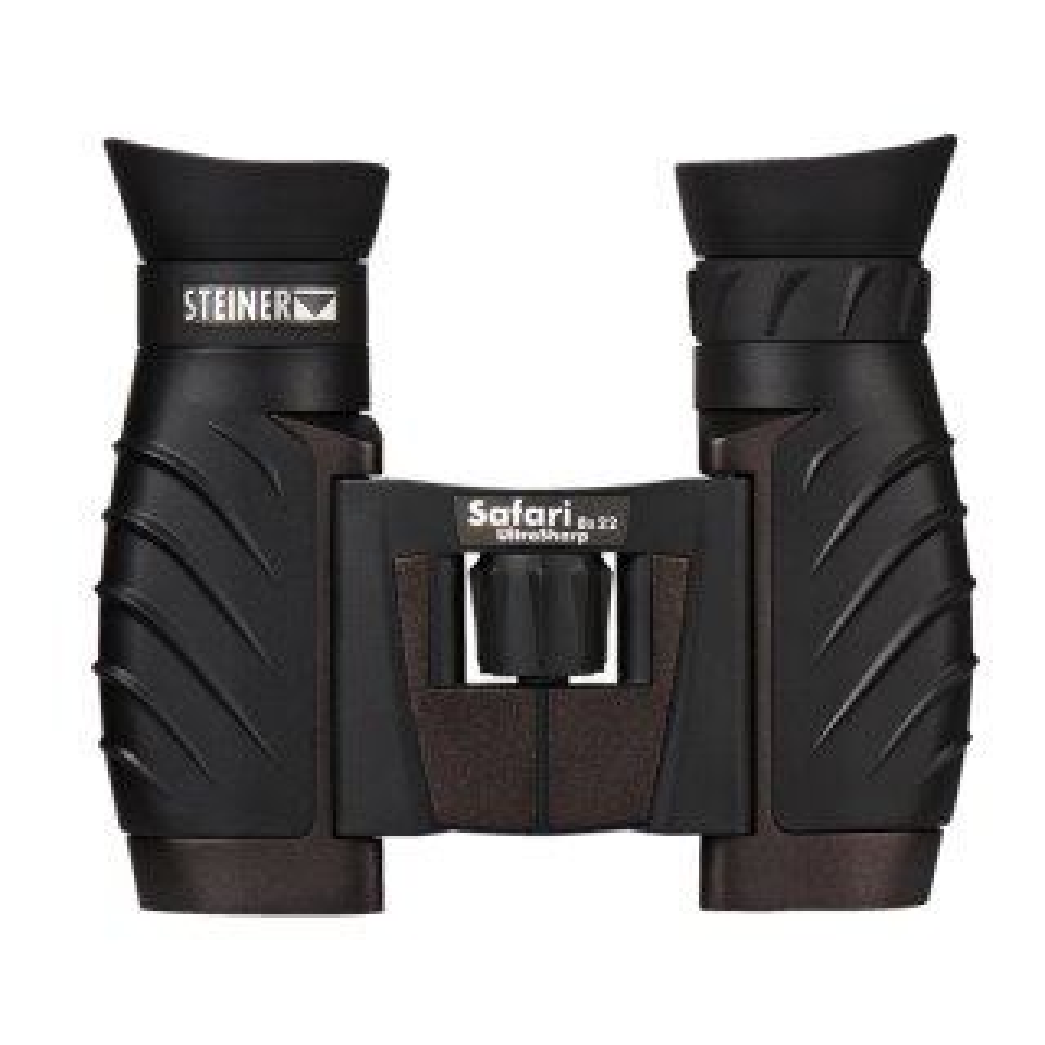 STEINER Safari Ultrasharp 8x22 Fernglas