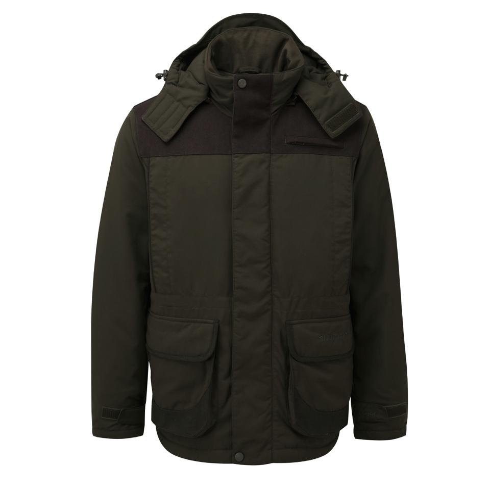 SHOOTERKING New Hardwoods Winter Jacket