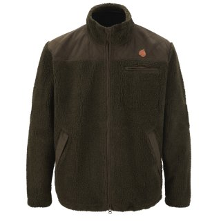 SHOOTERKING - Dawn Fleece Jacket Faserpelz