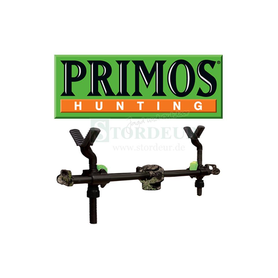 PRIMOS 2 Point Gun Rest Gewehrauflage für Trigger Stick GEN II + III