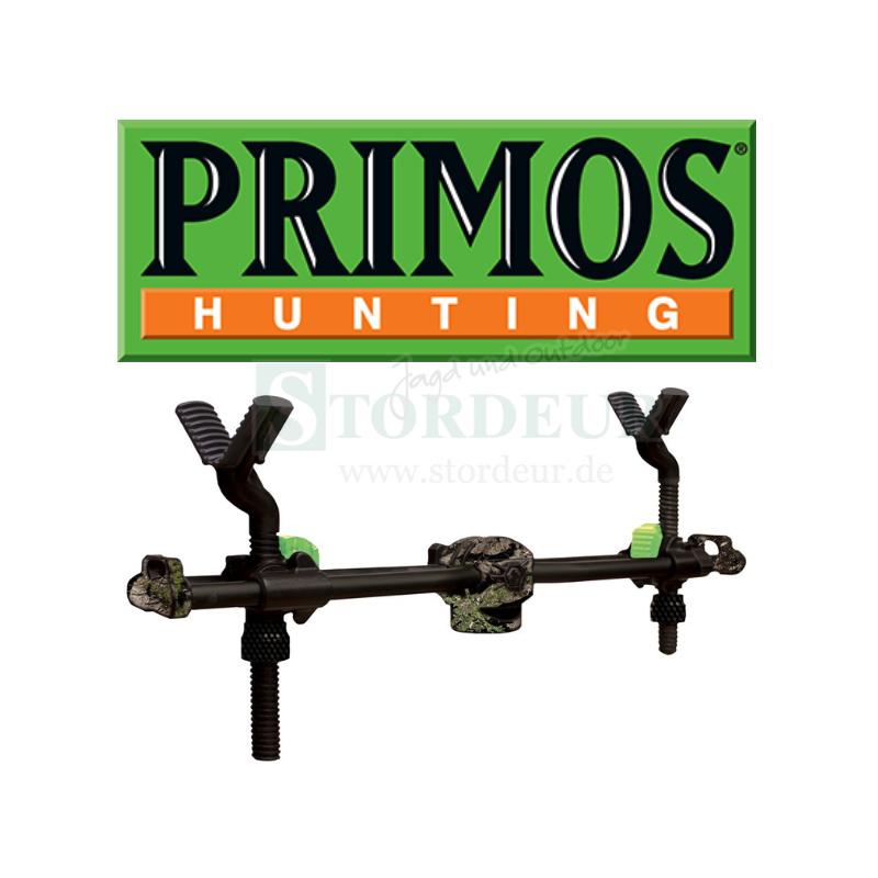 PRIMOS 2 Point Gun Rest Gewehrauflage für Trigger...
