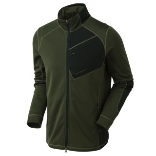 SHOOTERKING - Fortem Wool Softshell Baselayer
