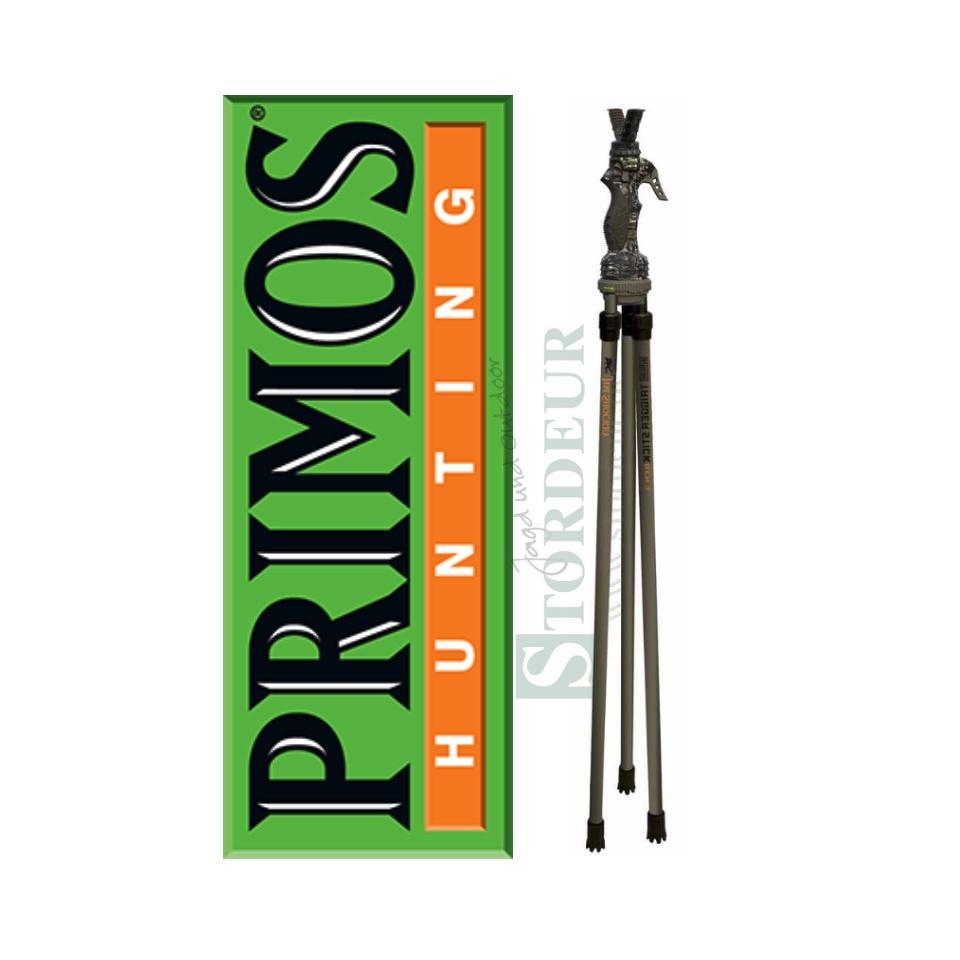 PRIMOS Zielstock Trigger Stick GEN III Dreibein Lang