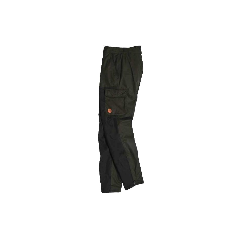 SHOOTERKING Extreme Pants Damen oliv/braun