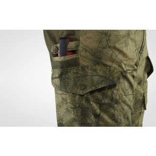 FJÄLLRÄVEN Barents Pro Hunting Trousers M