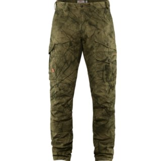 FJÄLLRÄVEN Barents Pro Hunting Trousers M EU 52/ US 36