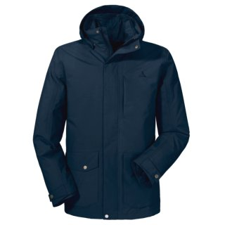 SCHÖFFEL - 3 in 1 Jacke Triest 3 Sky Captain Marine