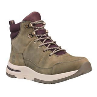 TIMBERLAND - Mabel Town MD Grey Full Grain