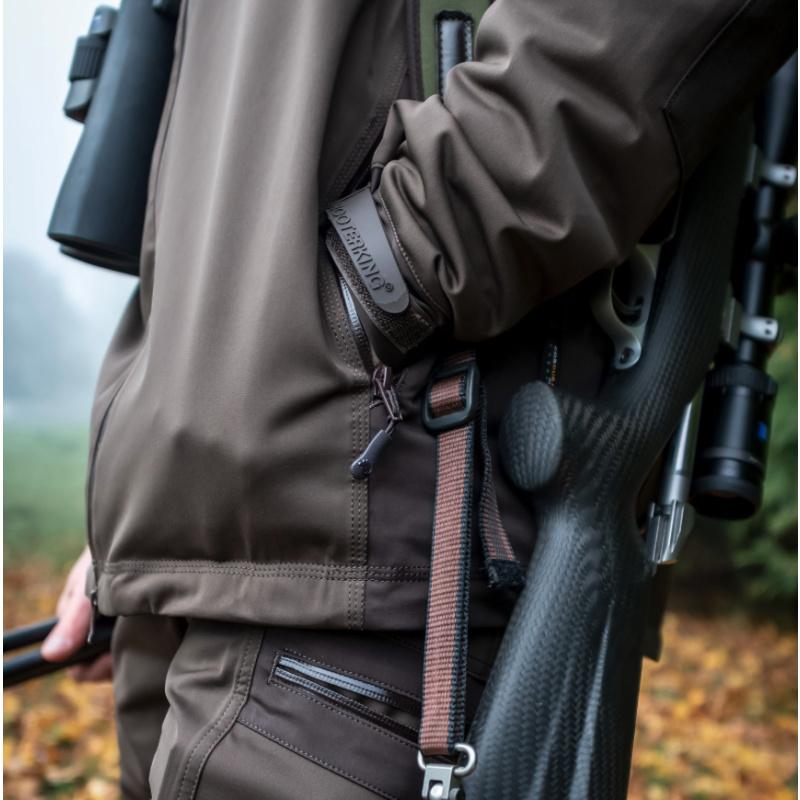 SHOOTERKING Huntflex Jacke Olive