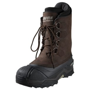 BAFFIN - Control Max Thermostiefel Men`s Worn Braun