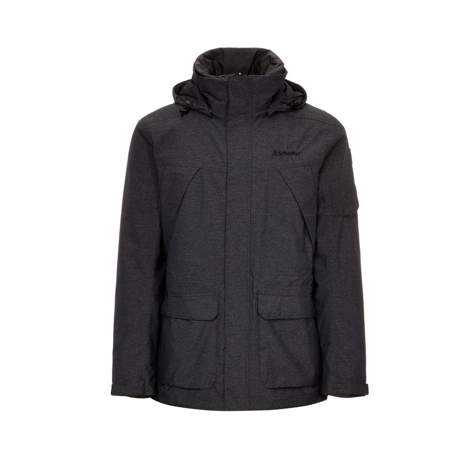 SCHÖFFEL 3in1 Jacket Cusco2