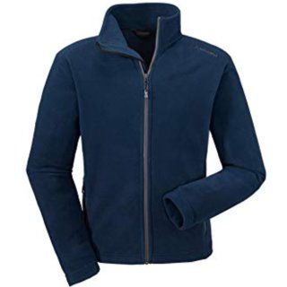 SCHÖFFEL Fleece Jacket Cincinatti