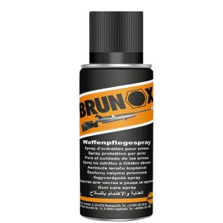BRUNOX - Turbospray Waffenpflegespray 100ml