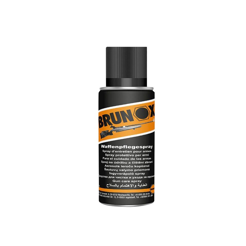 BRUNOX Turbospray Waffenpflegespray 300 ml