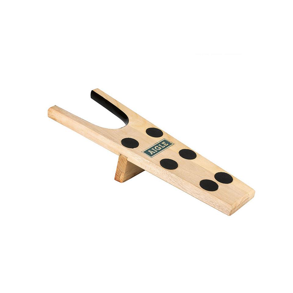 AIGLE Stiefelknecht aus Holz