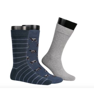 BARBOUR Socken-Set