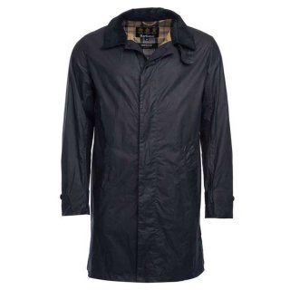 BARBOUR Lightweight Harrier Herrenjacke