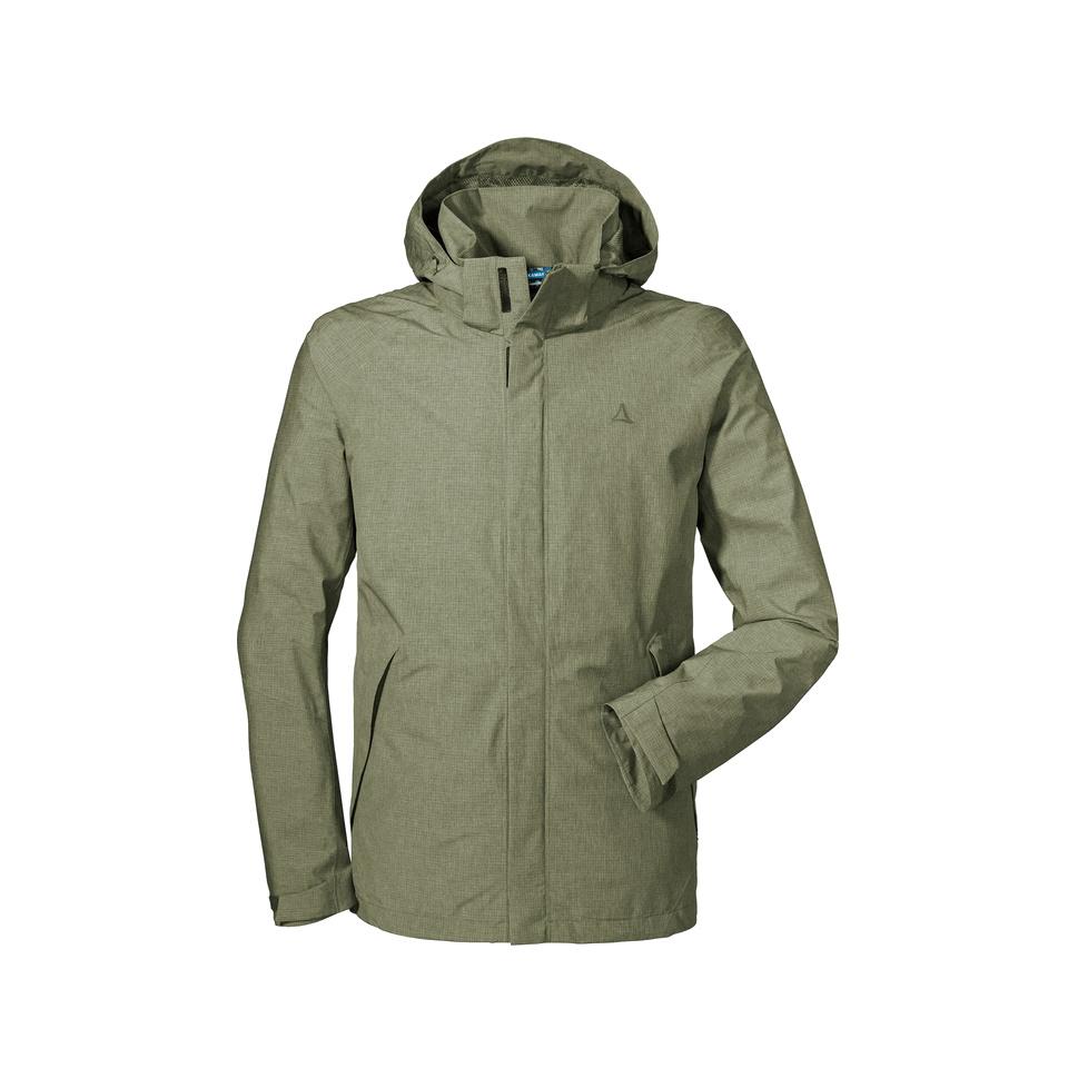 SCHÖFFEL Jacket Easy M4