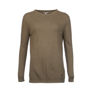 BARBOUR Meadowsweet Crew Neck Pullover
