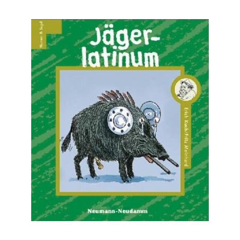 Jäger Latinum - Neumann Neudamm