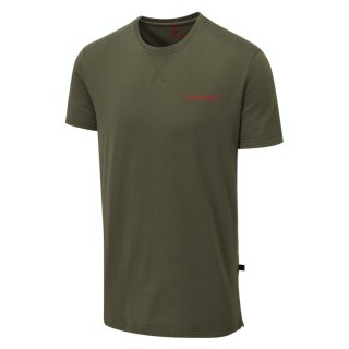 SHOOTERKING Outlander T-Shirt Olive XS/ 46