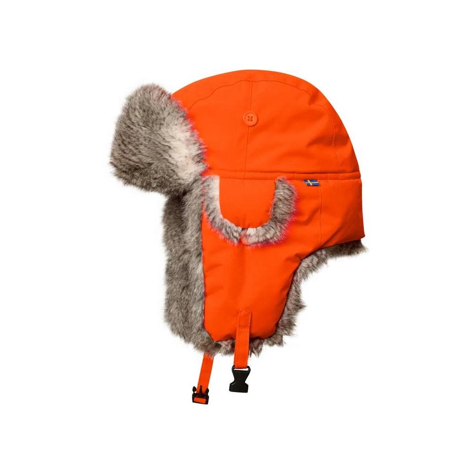 FJÄLLRÄVEN Värmland Heater Orange