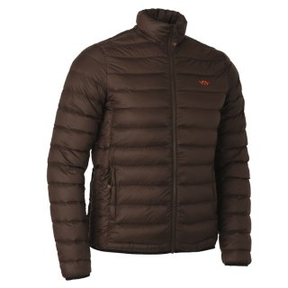 BLASER Daunenjacke Eugen Dark Brown