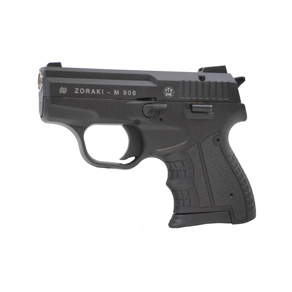 ZORAKI 906 Schreckschuss Pistole 9mm P.A.K.