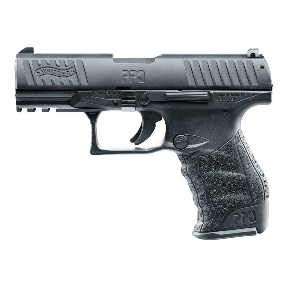 WALTHER PPQ M2 Schreckschuss Pistole 9mm P.A.K.