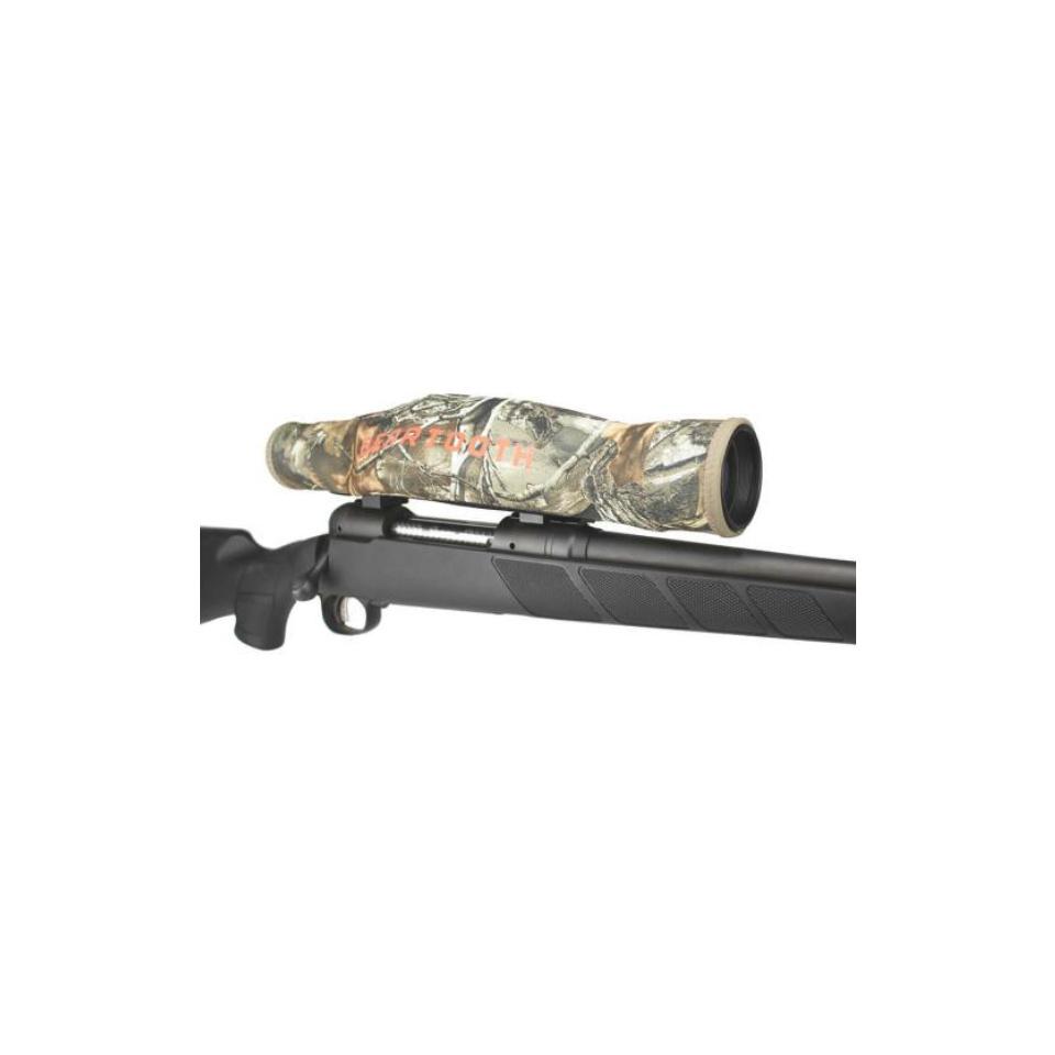 BEARTOOTH Scope Guard 2.0 50mm Realtree Long