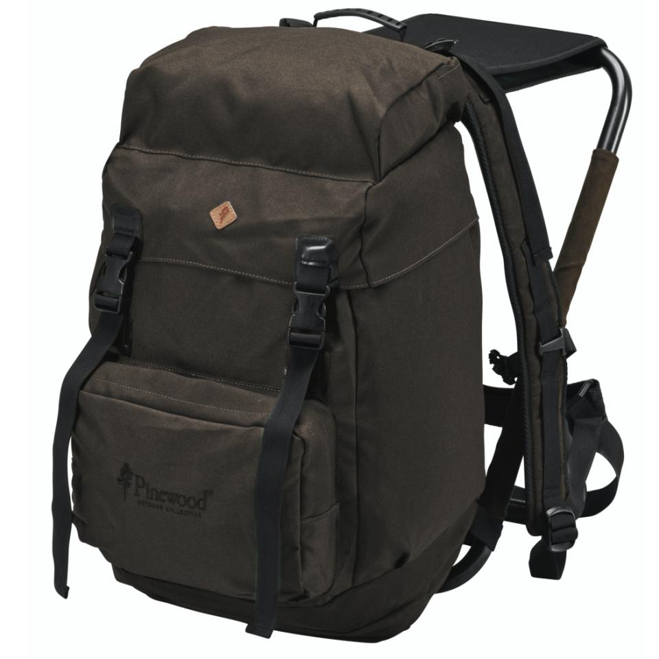 PINEWOOD Hunting Backpack Rucksack wasserdicht 35L