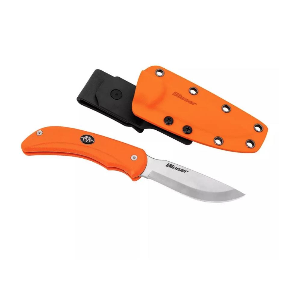 BLASER Messer Ultimate Blaze Orange