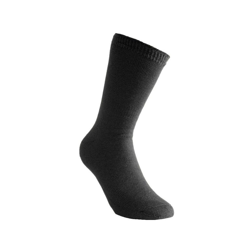 WOOLPOWER Socken Classic 400 Black