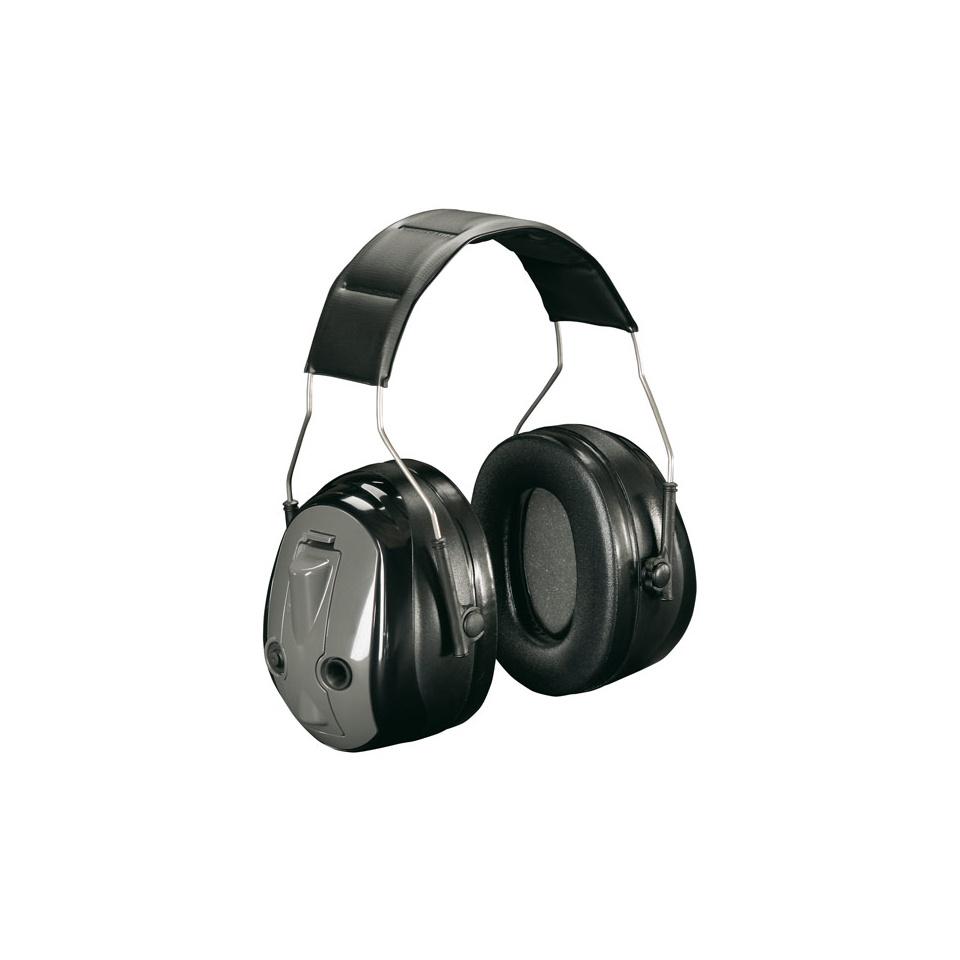 3M™ Peltor™ PTL (Push-to-Listen)