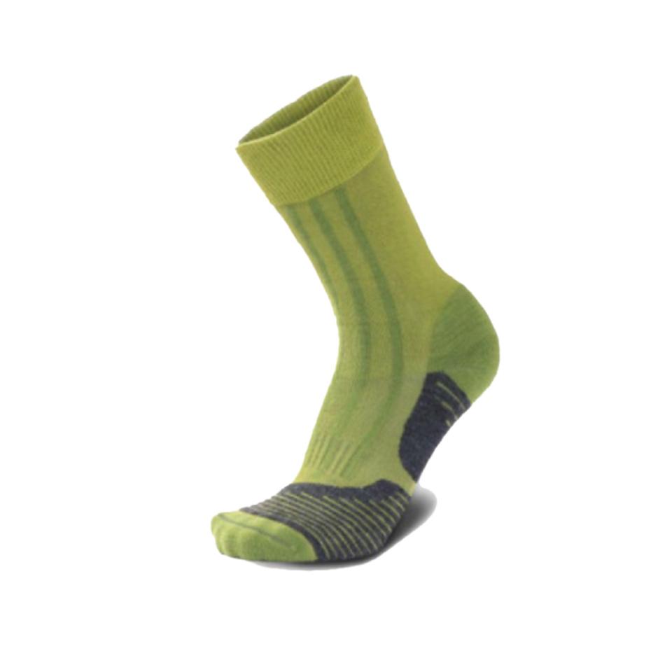 MEINDL Socken MT2 Trekking Basic Men Grün