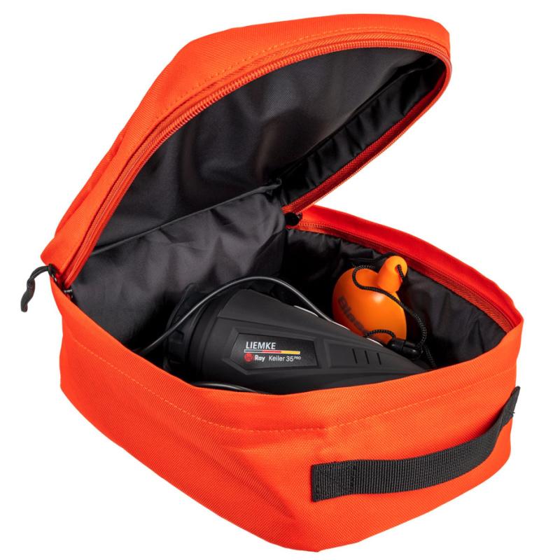 BLASER Universaltasche Orange ideal für Wärmebildgeräte